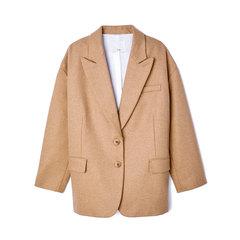 Liam Flannel Tuxedo Jacket