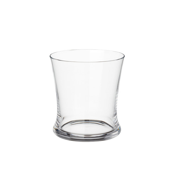 GOOP X CB2 Wilton Double Old-Fashioned Glass