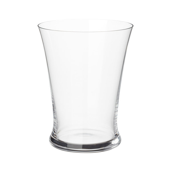 goop x CB2 Wilton Water Glass
