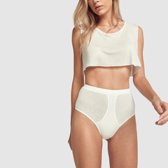 Intime High-Waisted Brief