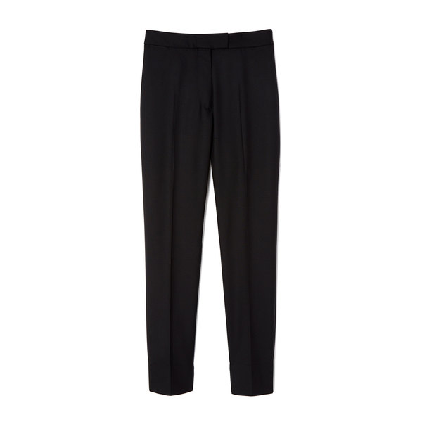 Officine Generale Zoe Slit Pants