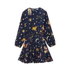 Ella Zodiac Dress