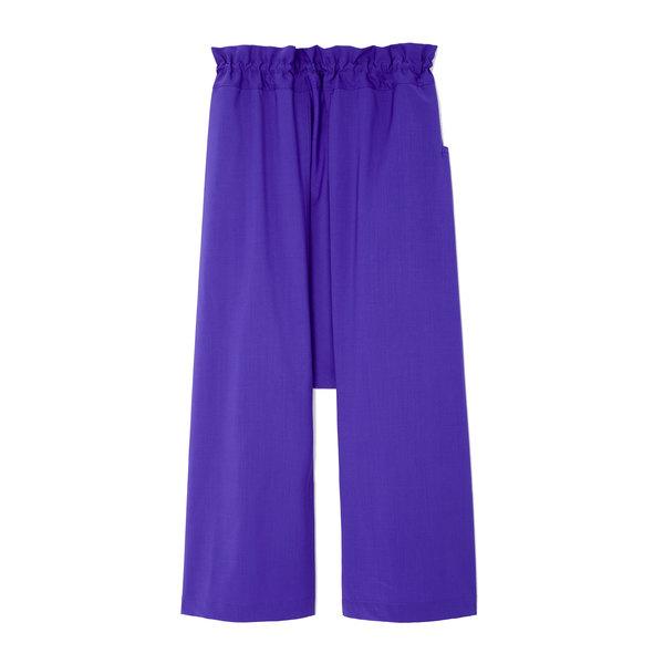 Sofie D'Hoore Pilar Virgin Wool Pants