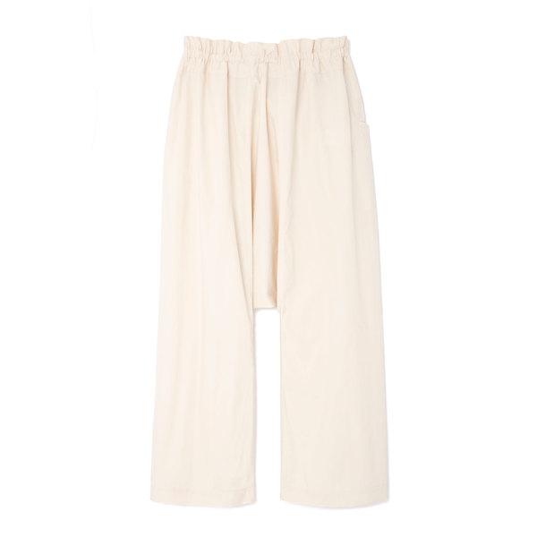 Sofie D'Hoore Pilar Winter Cotton Pants