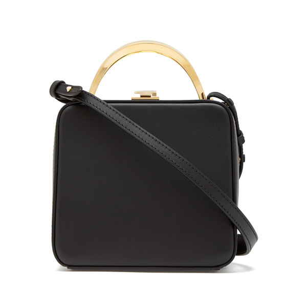 The Volon Cube MC Handbag