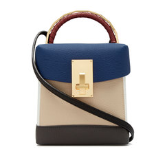 Great L. Box Basic Handbag