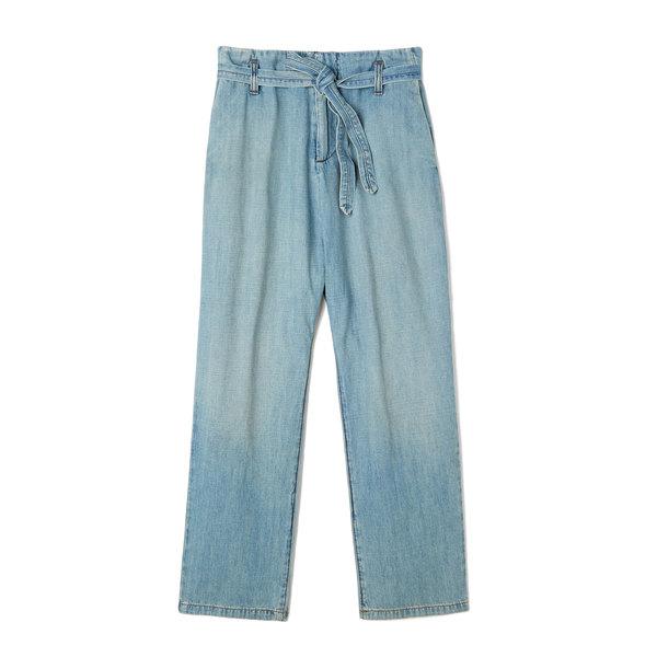 goop x Nili Lotan Stockholm Jeans