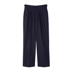 Diana Pinstripe Pants