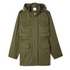 Paul Army Jacket