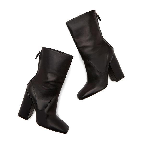 Victoria Beckham Square Boots