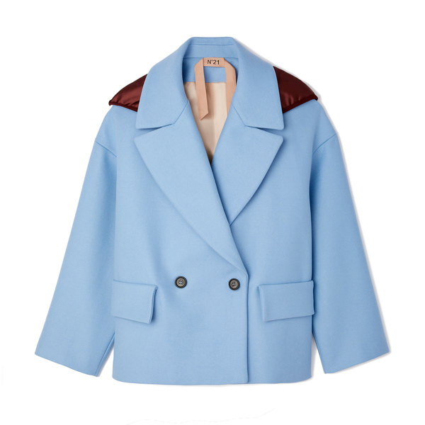 No. 21 Sport-Jacket