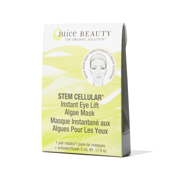 Juice Beauty Stem Cellular Instant Eye Lift Algae Mask - Single