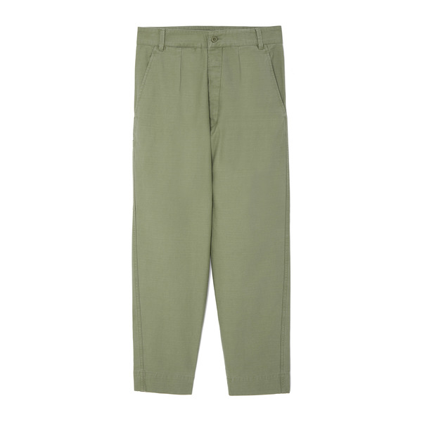 Officine Generale Saskia Chino Fisherman Pants