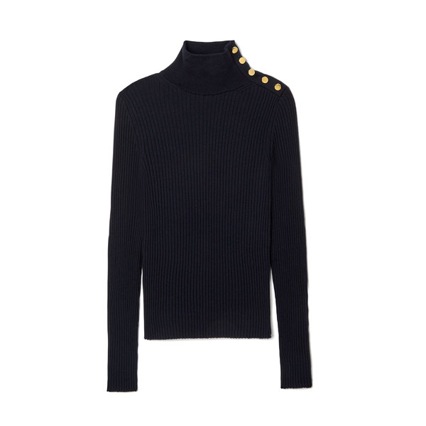 G. Label McCoy Nautical Rib Sweater