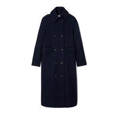 James Military Coat