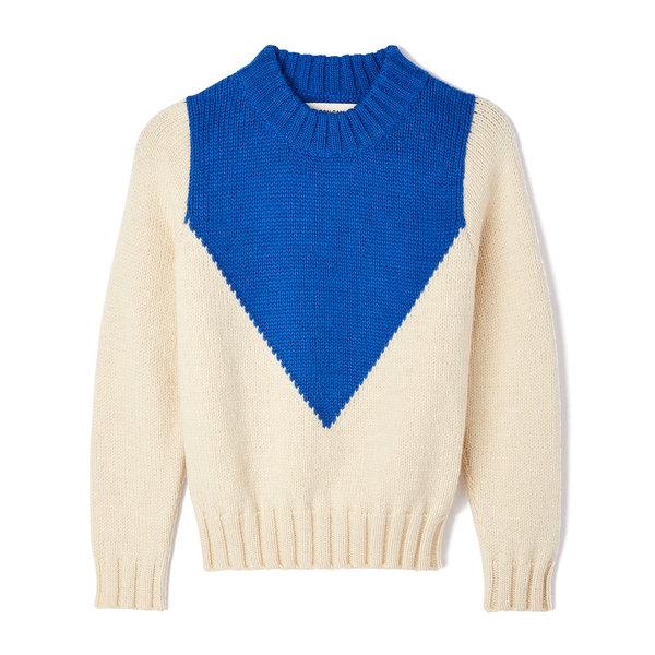 Caron Callahan Alfe Sweater