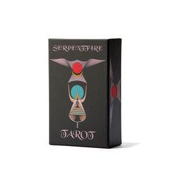Serpentfire Tarot