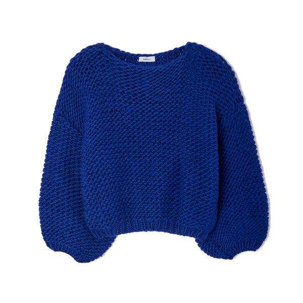Maiami Wool Big Sweater