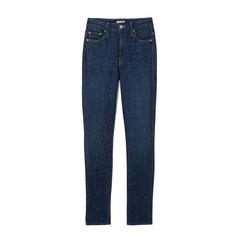 The High-Waist Looker Jeans