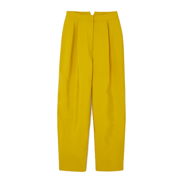 Roksanda Radella Wool-Blend Suit Pants