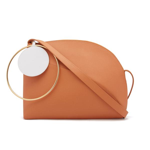 Roksanda Eartha Medium Leather Bag