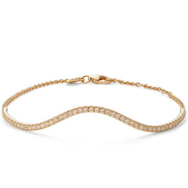 BONDEYE JEWELRY Wave Bracelet