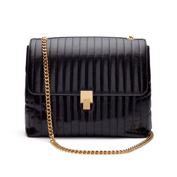 Victoria Beckham Quinton Chain Handbag