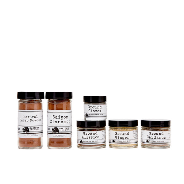 Oaktown Spice Shop Baker's Delight Gift Box