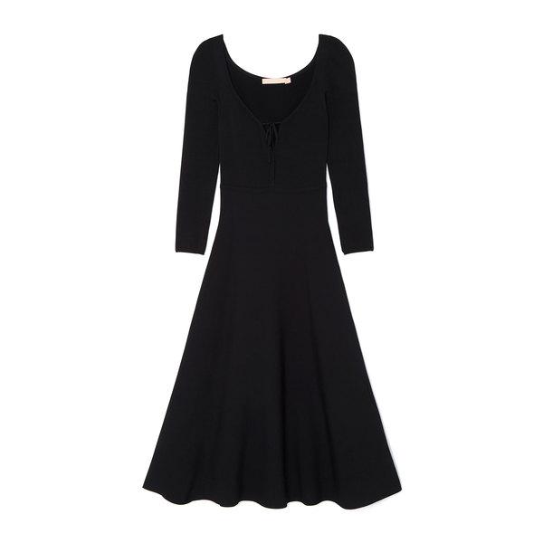 Brock Collection Kaia Knit Dress