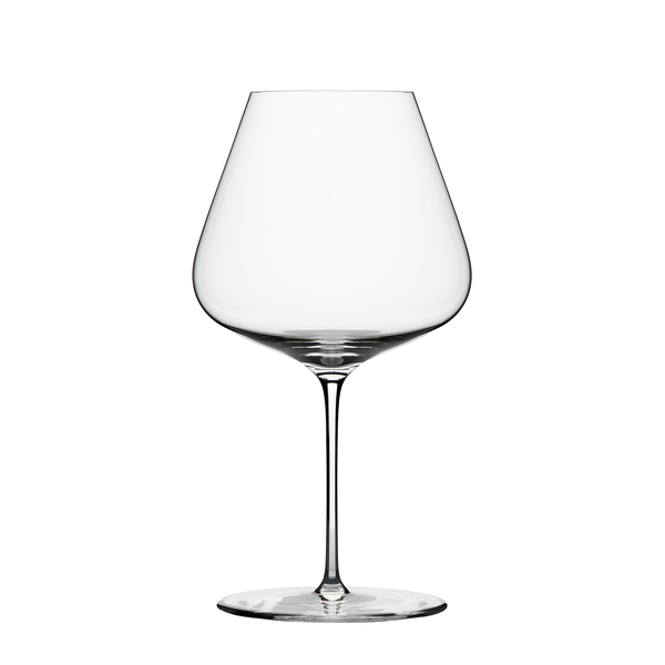 Zalto  Hand-Blown Burgundy Wine Glass
