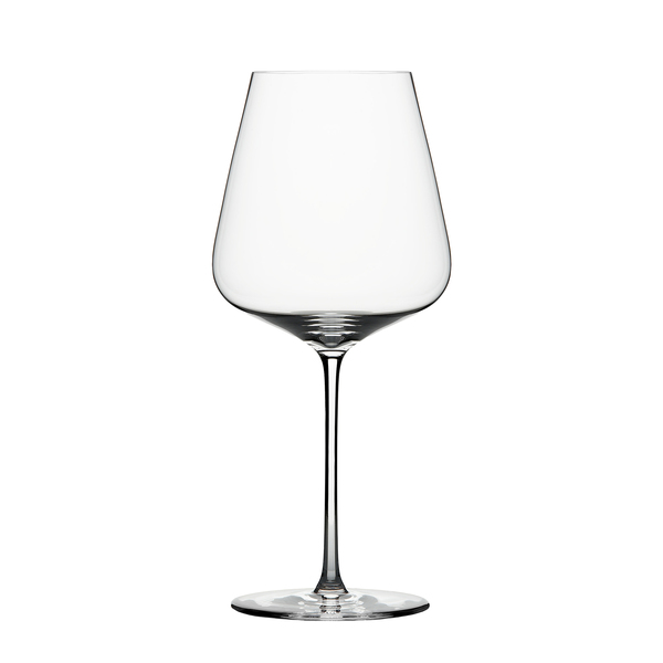 ZALTO  Hand-Blown Bordeaux Wine Glass
