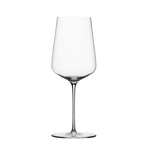 ZALTO  Hand-Blown Universal Wine Glass