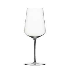 Hand-Blown Universal Wine Glass