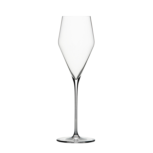 ZALTO  Hand-Blown Champagne Glass