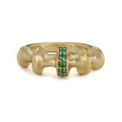 Chrona Band Ring