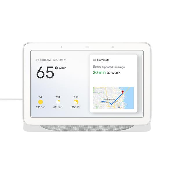 Google Google Home Hub