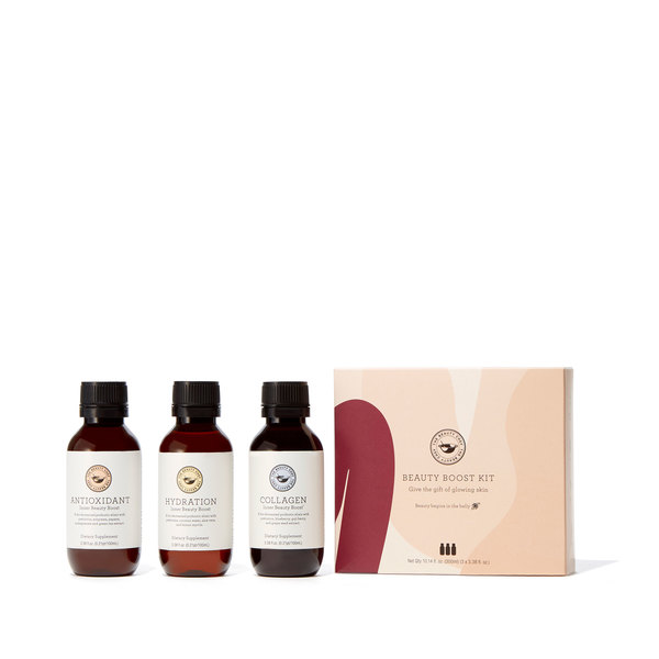 The Beauty Chef Beauty Boost Kit