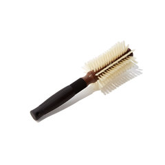 Pre-Curved Blowdry Hair Brush 12 Rows