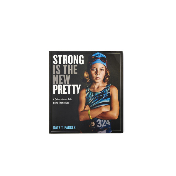 Workman Publishing Strong is the New Pretty