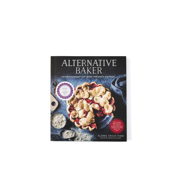 Page Street Publishing Alternative Baker