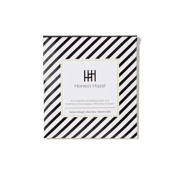 H. HAZEL Honest Hazel Eye Gels