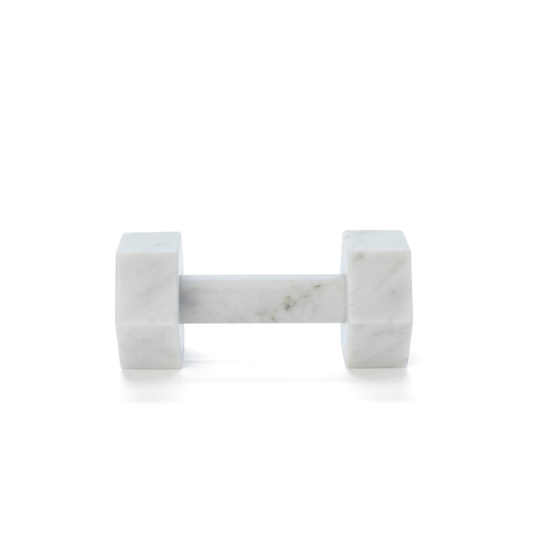 Addition Studio Marble Dumbbell