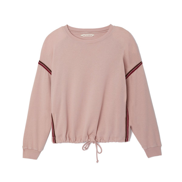 Xirena Desert Trip Fleece Champ Sweatshirt