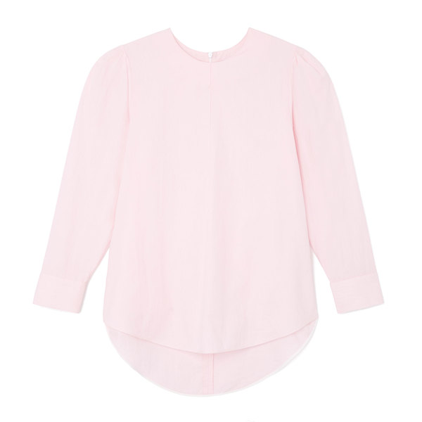Fabiana Pigna Frances Cotton Blouse