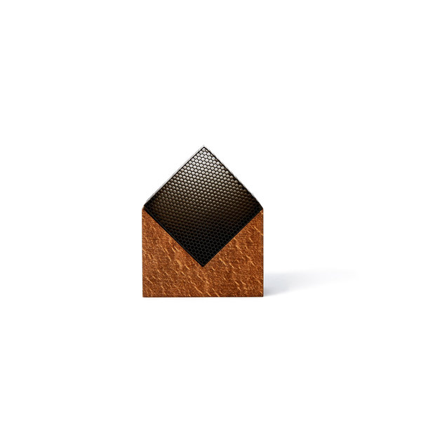 Morihata Chikuno Cube Natural Air Purifier