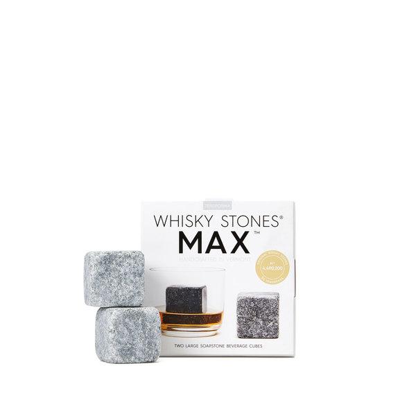 Teroforma Whisky Stones Max