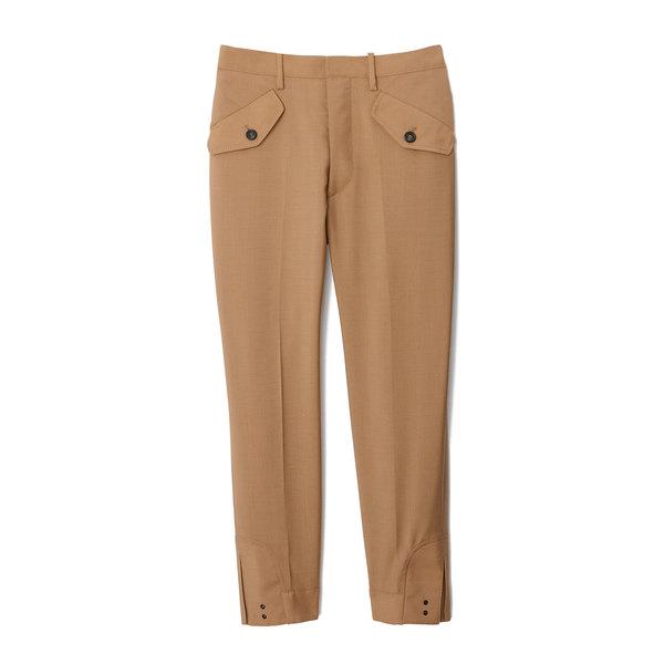 No. 21 Khaki Pants