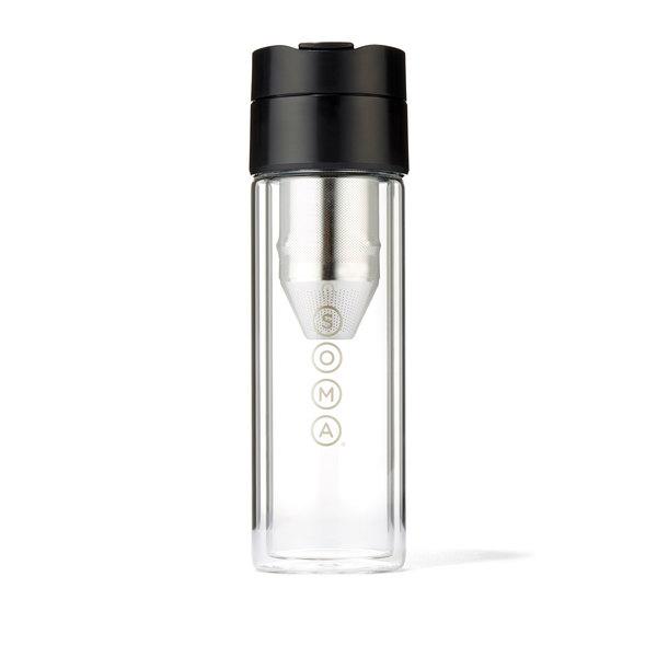 SOMA Hot & Cold Brew Bottle