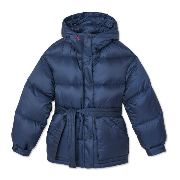 Perfect Moment Oversize Parka