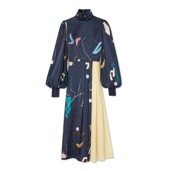 Roksanda Ayva Dress